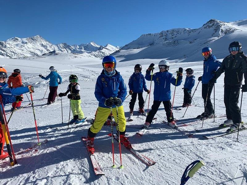 Ski-Club Brentaz Vercorin